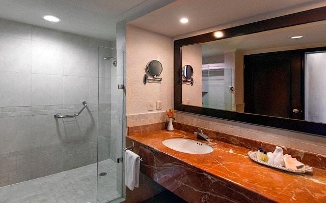 Hotel Gran Caribe Resort and Spa, amenidades de calidad