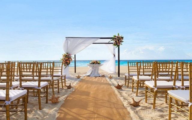 Hotel Gran Caribe Resort and Spa, tu boda como la imaginaste