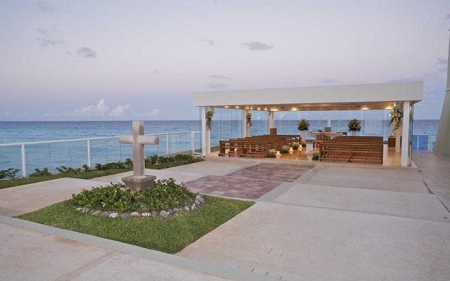 Hotel Gran Caribe Resort and Spa, Capilla - exterior