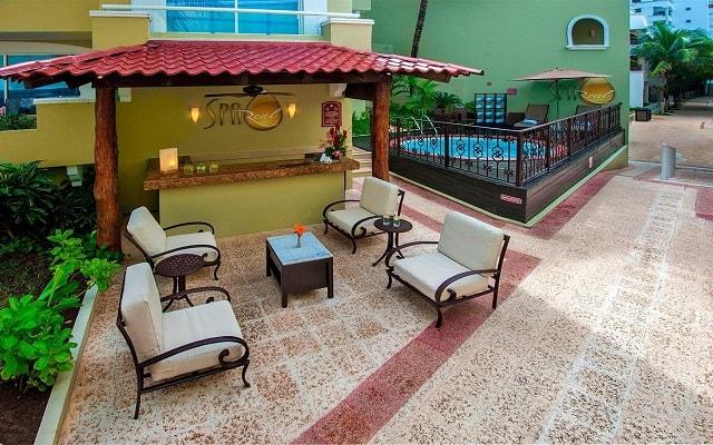 Hotel Gran Caribe Resort and Spa, confort en cada sitio