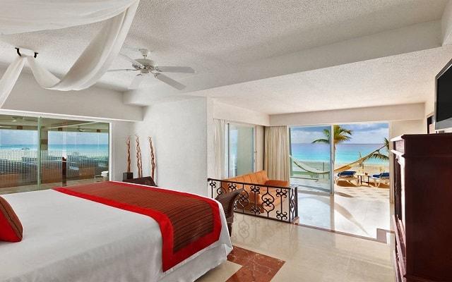 Hotel Gran Caribe Resort and Spa, cómodas habitaciones