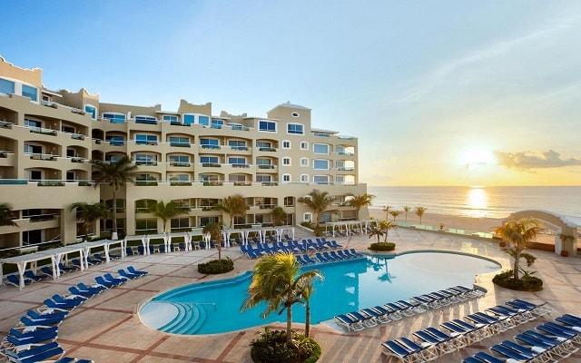 Hotel Gran Caribe Resort and Spa, instalaciones de lujo