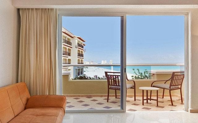 Hotel Gran Caribe Resort and Spa, sitios diseñados para tu descanso