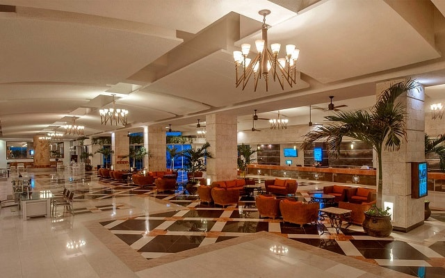 Hotel Gran Caribe Resort and Spa, lobby