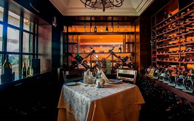Hotel Gran Caribe Resort and Spa, lugares agradables