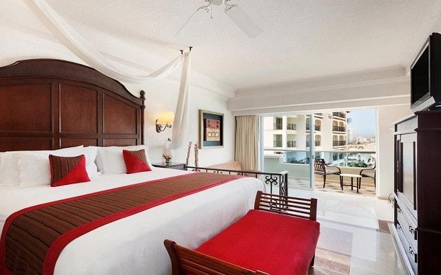 Hotel Gran Caribe Resort and Spa, habitaciones con lindas vistas