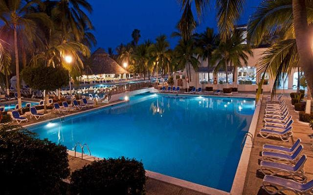 Hotel Gran Festivall Manzanillo All Inclusive Resort un lugar ideal para descansar