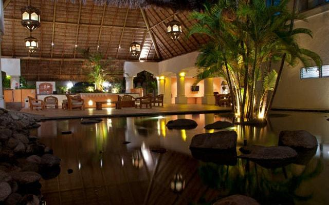 Hotel Gran Festivall Manzanillo All Inclusive Resort posee amplias instalaciones