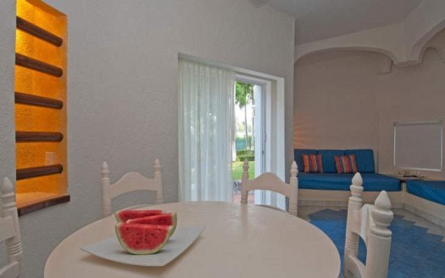 Hotel Gran Festivall Manzanillo All Inclusive Resort habitación Villa Oro