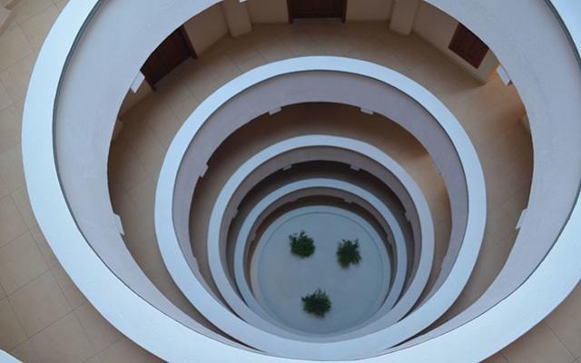 Gran Santiago Plaza Confort, ambientes  fascinantes