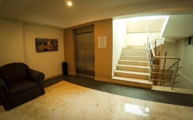 Hotel Gran Vía, cómodas instalaciones