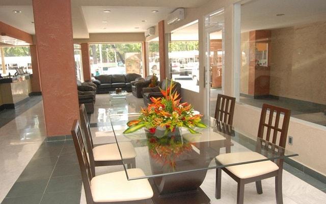 Hotel Gran Vía, servicio de calidad
