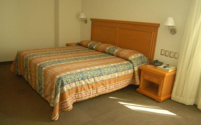 Hotel Gran Vía, relájate en la comodidad de tu habitación