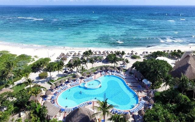 Hotel Grand Bahía Príncipe Tulum