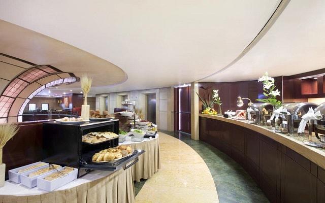 Hotel Grand Fiesta Americana Chapultepec, escenario ideal para disfrutar tus alimentos