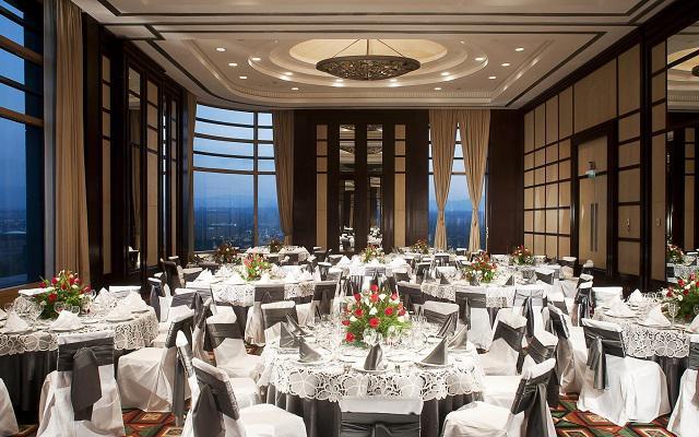 Hotel Grand Fiesta Americana Chapultepec, salones equipados para tu evento