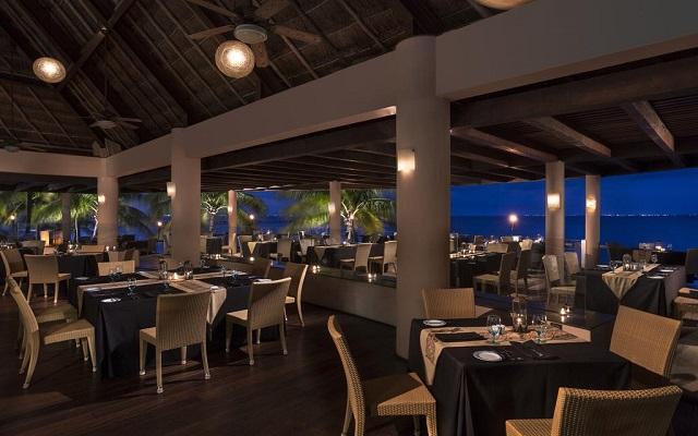 Hotel Grand Fiesta Americana Coral Beach Cancún, escenario ideal para tus alimentos