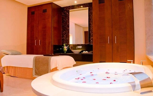 Hotel Grand Fiesta Americana Coral Beach Cancún, lujo y confort en cada sitio
