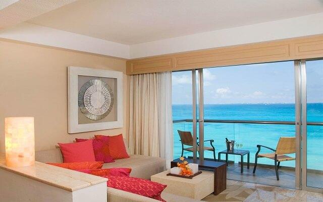 Hotel Grand Fiesta Americana Coral Beach Cancún, espacios diseñados para tu descanso