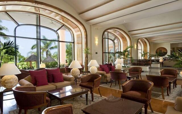 Hotel Grand Fiesta Americana Coral Beach Cancún, atención personalizada desde el inicio de tu estancia