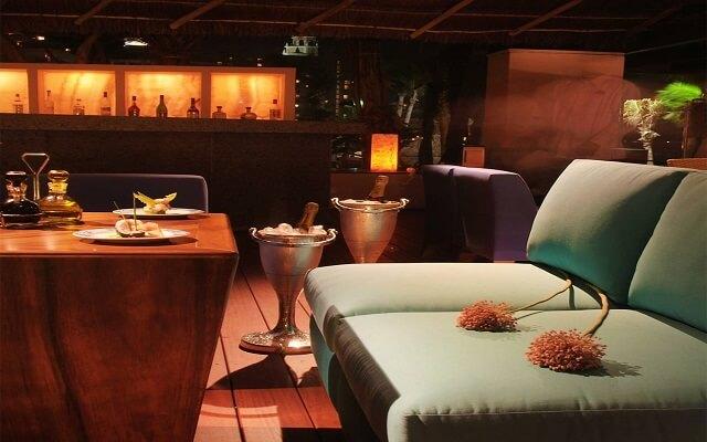 Hotel Grand Fiesta Americana Coral Beach Cancún, disfruta tu cena en ambientes de lujo