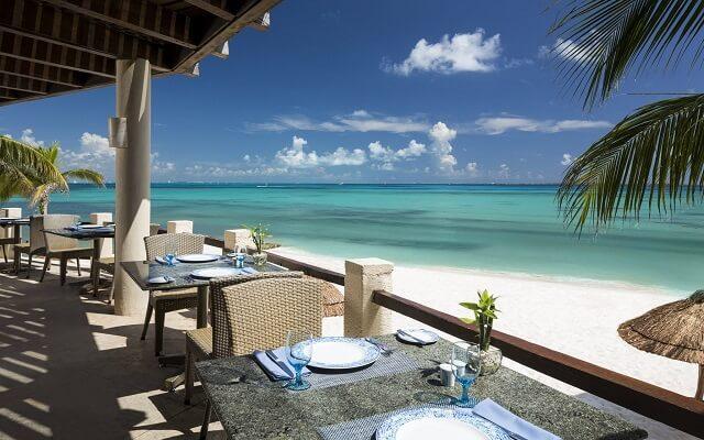 Hotel Grand Fiesta Americana Coral Beach Cancún, escenarios fascinantes