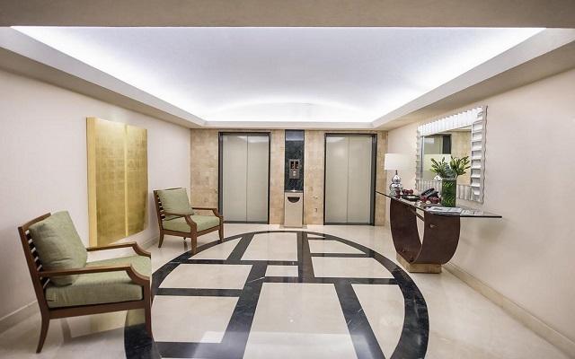 Hotel Grand Fiesta Americana Guadalajara Country Club, cómodas instalaciones