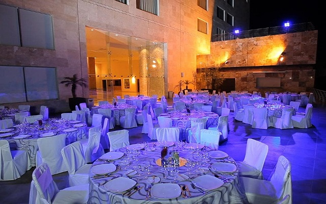 Hotel Grand Fiesta Americana Guadalajara Country Club, tu boda como la imaginaste