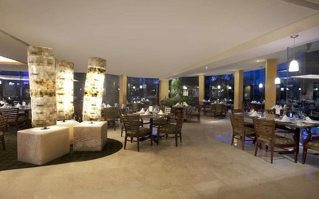 Hotel Grand Fiesta Americana Guadalajara Country Club, ambientes únicos