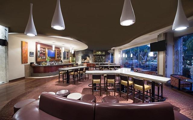 Hotel Grand Fiesta Americana Guadalajara Country Club, sitio ideal para tu descanso