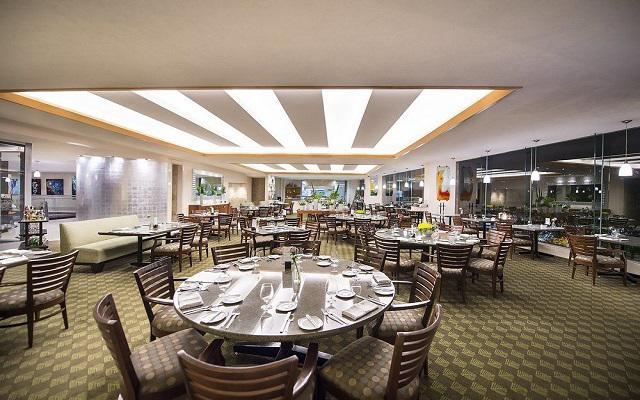 Hotel Grand Fiesta Americana Guadalajara Country Club, escenario ideal para tus alimentos