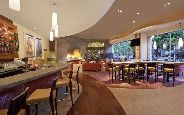 Hotel Grand Fiesta Americana Guadalajara Country Club, lujo y confort en cada sitio