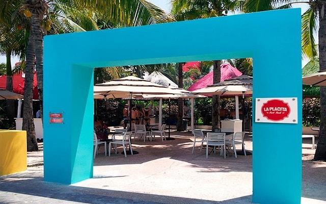 Hotel Grand Oasis Cancún, escenario ideal para tus alimentos