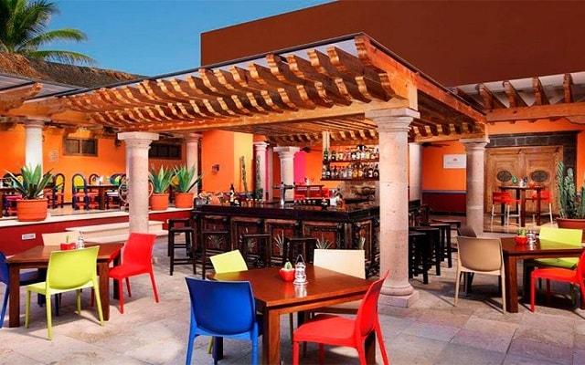 Hotel Grand Oasis Cancún, María Bonita Bar