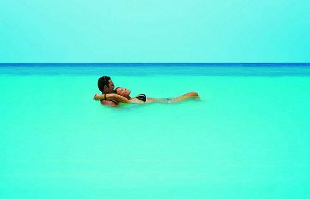 Hotel Grand Oasis Sens, disfruta el Caribe