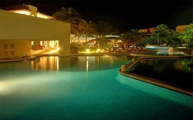 Hotel Grand Oasis Tulum, vistas increíbles