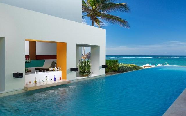 Hotel Grand Oasis Tulum, vive las maravillas del Caribe