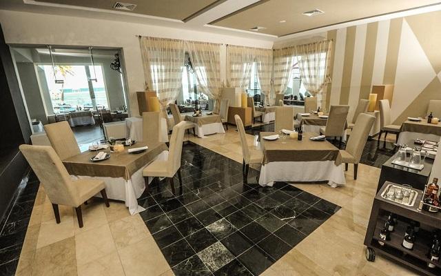 Hotel Grand Oasis Tulum, visita sus 10 restaurantes