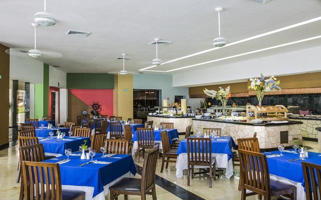 Hotel Grand Oasis Tulum, sitios con todo el confort