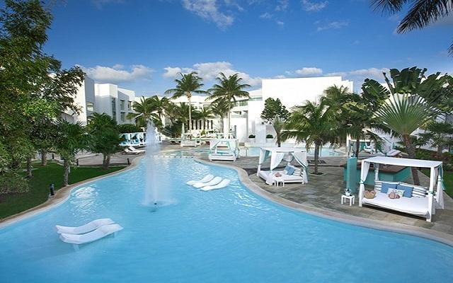 Hotel Grand Oasis Tulum, amenidades en todos los ambientes