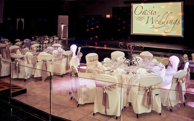 Hotel Grand Oasis Tulum, tu boda como la imaginaste
