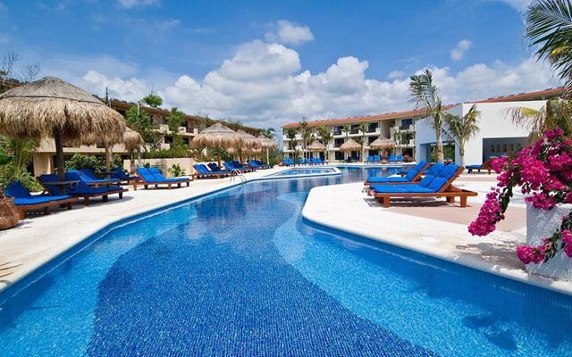 Hotel Grand Oasis Tulum, espacios diseñados para tu confort