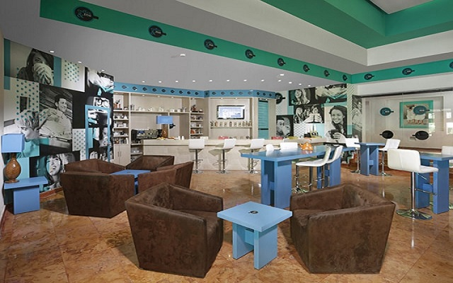 Hotel Grand Oasis Tulum, diseño y confort en cada sitio