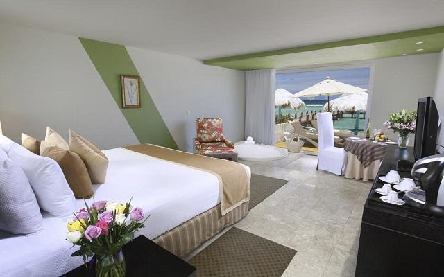 Hotel Grand Oasis Tulum, habitaciones bien equipadas