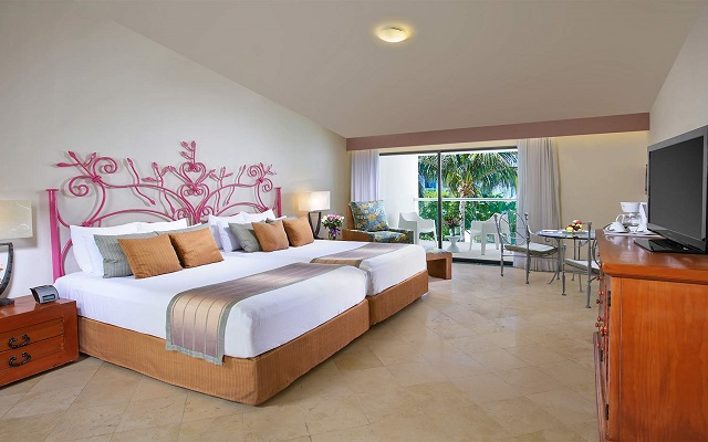 Hotel Grand Oasis Tulum, sitio ideal para tu descanso