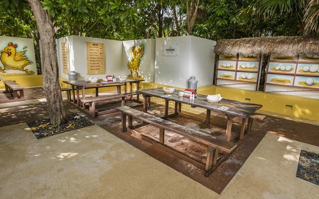 Hotel Grand Oasis Tulum, actividades para los más pequeños