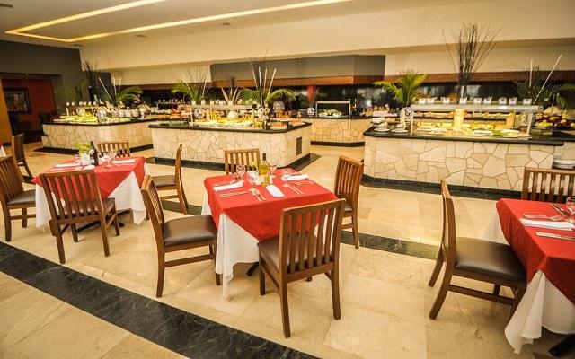 Hotel Grand Oasis Tulum, servicio y atención de calidad