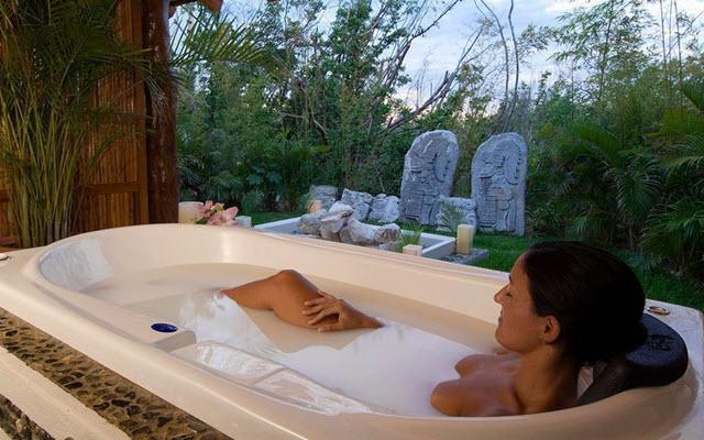 Grand Oasis Tulum Riviera Maya