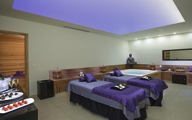 Hotel Grand Oasis Tulum, instalaciones llenas de comodidad