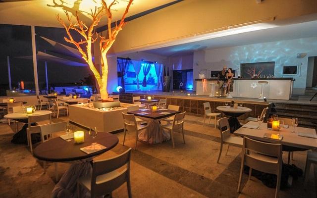 Hotel Grand Oasis Tulum, tus alimentos en espacios agradables